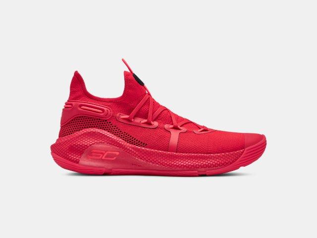 UA Curry 6 Basketball Shoes  3997714996