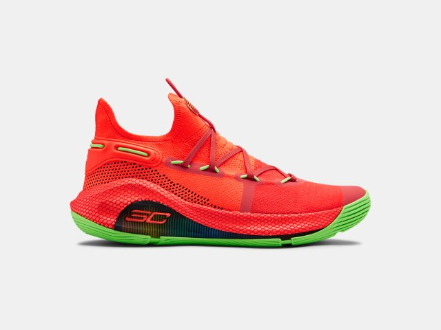 super popular 37cbc 88dbd UA Curry 6 Basketball Shoes