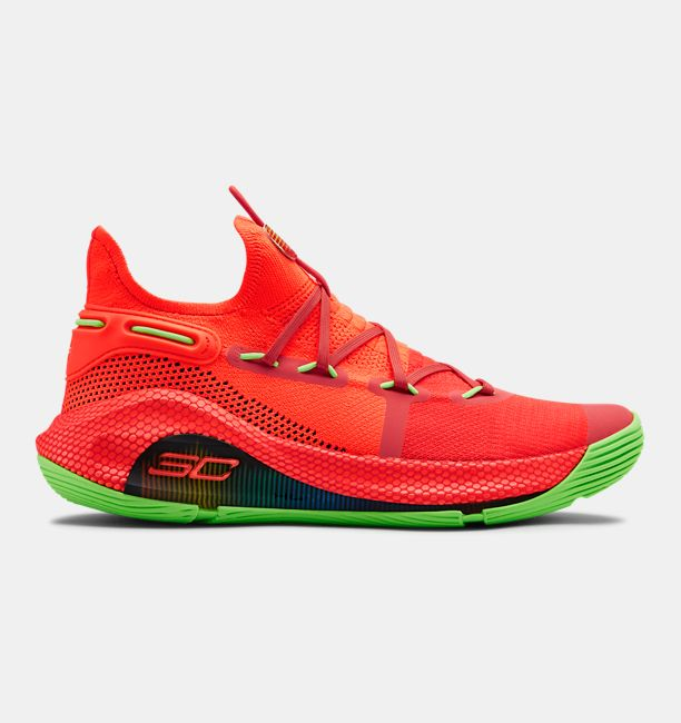 995ceb0ceda UA Curry 6 Basketball Shoes