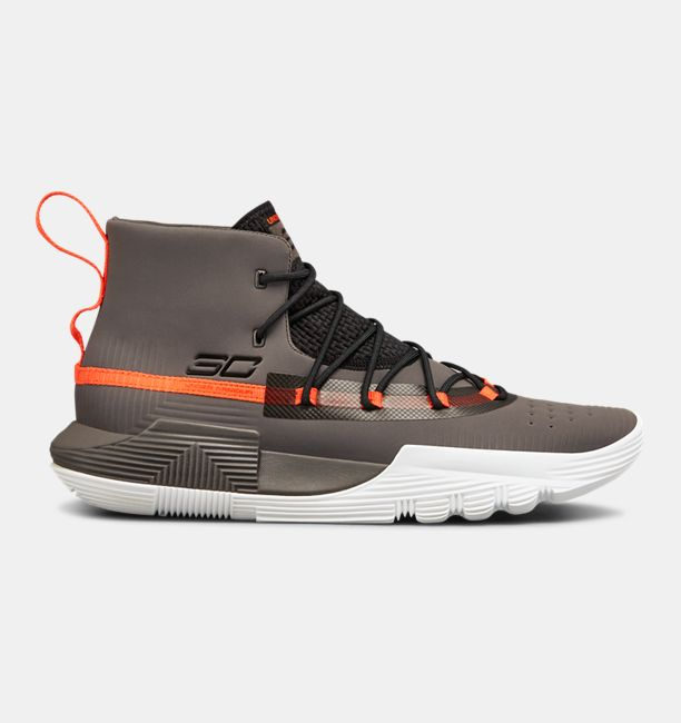 70c74917c0c Men's UA SC 3ZER0 II Basketball Shoes | Under Armour US