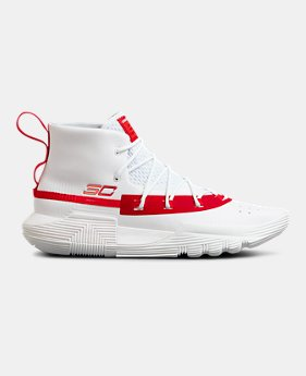 Men s UA SC 3ZER0 II Basketball Shoes 9 Colors Available  100 5f2471eadf02