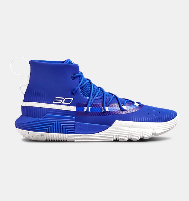 UA SC 3ZER0 II – Chaussures de basketball pour homme   Under Armour CA 607716e4c912