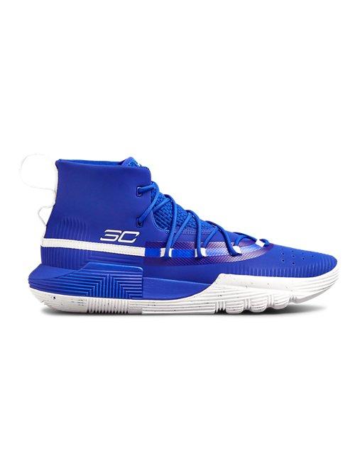best service 1362c 0c325 Men's UA SC 3ZER0 II Basketball Shoes