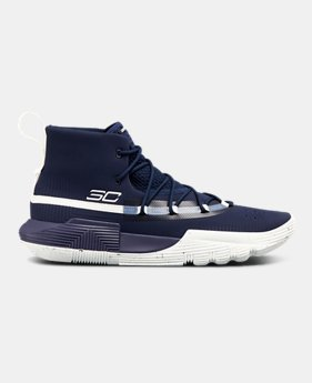 20a3c5e149e8 Men s UA SC 3ZER0 II Basketball Shoes 5 Colors Available  100