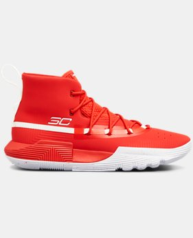New Arrival  Men's UA SC 3ZER0 II Basketball Shoes  1  Color Available $120