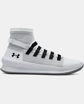 New Arrival Men's UA M-TAG Basketball Shoes  4  Colors Available $110