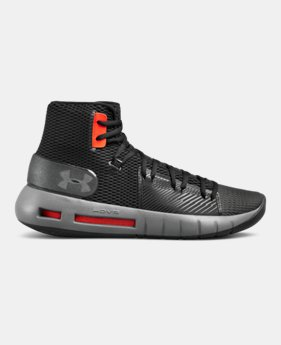 Men s UA HOVR™ Havoc Basketball Shoes 6 Colors Available  140 38933cfe9