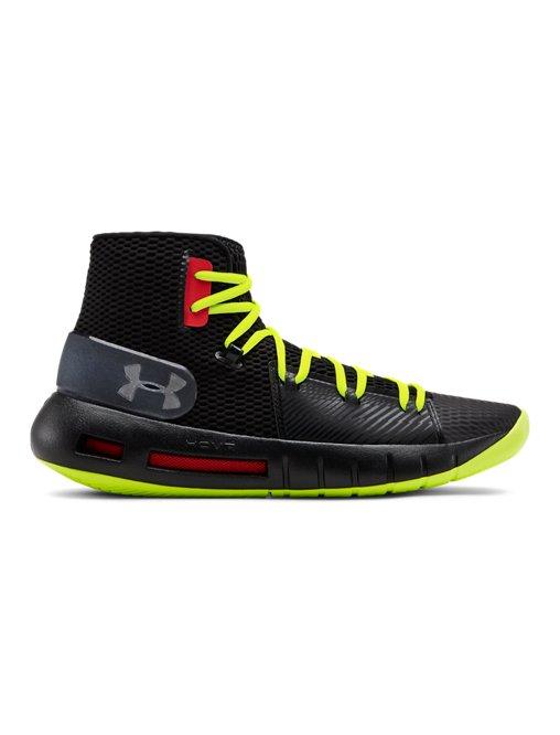 buy popular 0d9a6 8d334 Men's UA HOVR™ Havoc Basketball Shoes