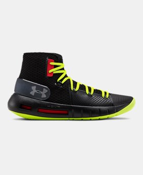 4d5290f4eb1cb New to Outlet Men's UA HOVR™ Havoc Basketball Shoes 10 Colors Available  $74.99 to $86.99