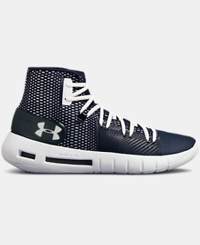 New Arrival Men's UA HOVR™ Havoc Basketball Shoes  1  Color Available $115