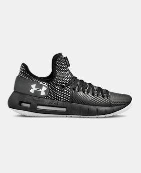 047f269d1c3ca Men s UA HOVR™ Havoc Low Basketball Shoes 4 Colors Available  105