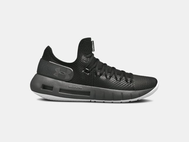 the latest 0da5e 4abd5 Men's UA HOVR™ Havoc Low Basketball Shoes