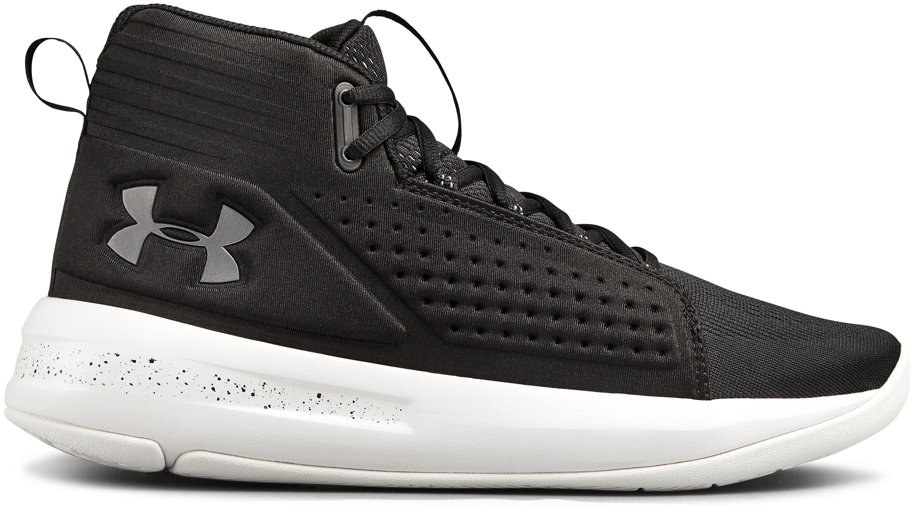 UA Torch, Black , zoomed