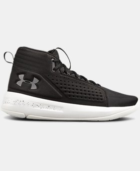 New Arrival  Men's UA Torch Basketball Shoes  1  Color Available $110