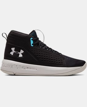 Men's UA Torch Basketball Shoes  5  Colors Available $85