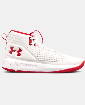 New Arrival Men's UA Torch Basketball Shoes  1  Color Available $85
