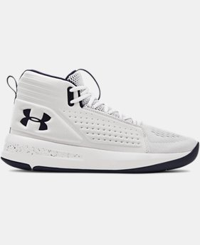 Men's UA Torch Basketball Shoes  2  Colors Available $85