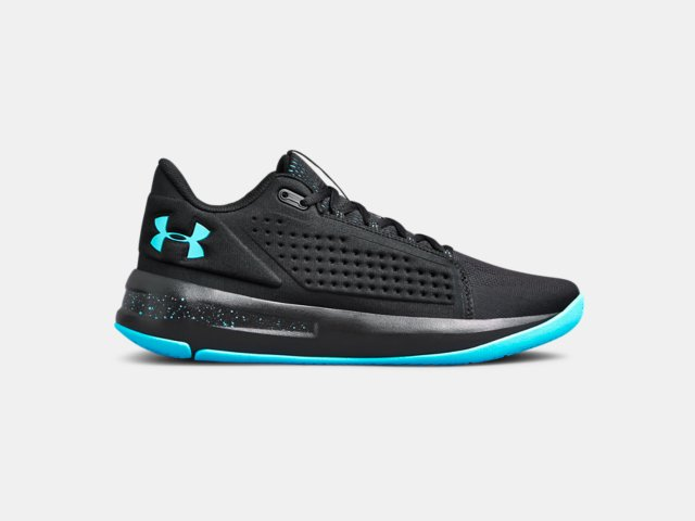 cee115463f5f4 Men's UA Torch Low Basketball Shoes