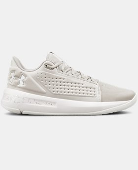 New Arrival Men's UA Torch Low Basketball Shoes  4  Colors Available $80