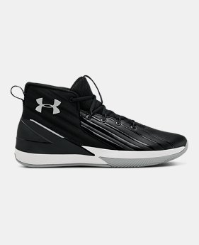 save off 40d1d 5d1f3 Men s UA Lockdown 3 Basketball Shoes 2 Colors Available  65