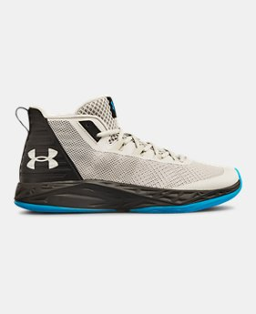d3e7952ca3ab4 Men s UA Jet Mid Basketball Shoes 1 Color Available  75