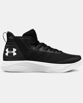 Women's UA Jet Mid Basketball Shoes   $75