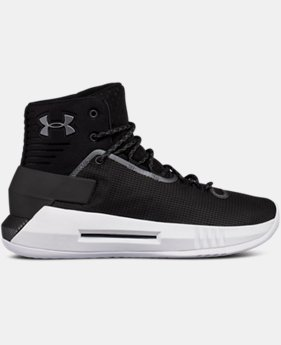 Women's UA Drive 4 Basketball Shoes  1  Color Available $97.49