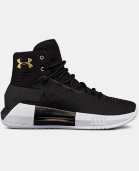 Women's UA Drive 4 Basketball Shoes   $109.99
