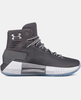 Women's UA Drive 4 Basketball Shoes  1  Color Available $82.49