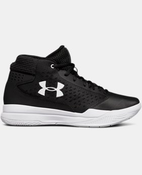 Women's UA Jet 2017 Basketball Shoes  3 Colors $69.99