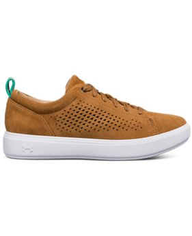 New Arrival Women's UAS Capeside Low - Suede Shoes  2 Colors $100