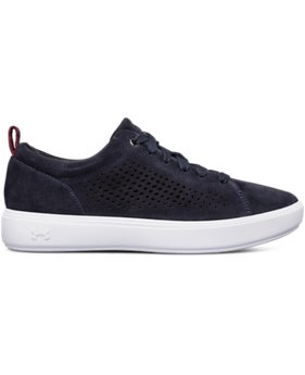 Women's UAS Capeside Low - Suede Shoes  1  Color Available $100