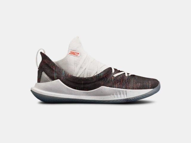 34f358571f2 Men s UA Curry 5 Basketball Shoes