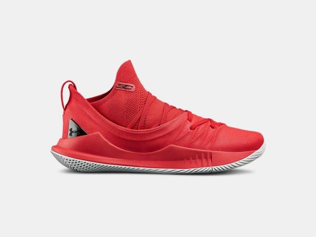 c6116724ad90 UA Curry 5 Basketball Shoes