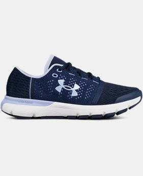 Women's UA SpeedForm® Gemini Vent Running Shoes  1  Color $120