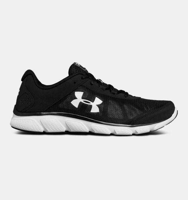 Under Armour Micro G Assert 7 ... Men's Running Shoes iyfGvAAnUF