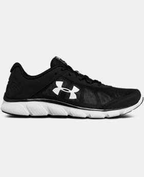 Best Seller Men's UA Micro G® Assert 7 Running Shoes  2  Colors Available $70