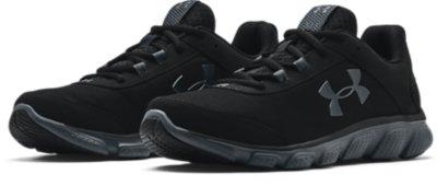 Under Armour Mens Micro G Assert 7 Sneaker