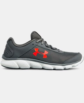 Best Seller Men's UA Micro G® Assert 7 Running Shoes  1  Color Available $69.99 to $90