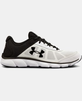 Best Seller Men's UA Micro G® Assert 7 Running Shoes  1  Color Available $69.99