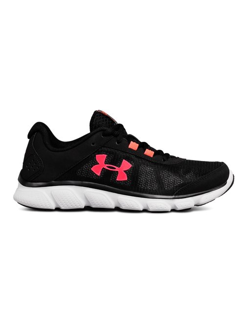 reputable site 3c1ea b009c This review is fromWomen s UA Micro G® Assert 7 Running Shoes.