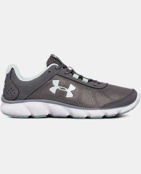 Women's UA Micro G® Assert 7 Running Shoes  2  Colors Available $70