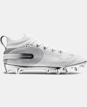 Men's UA Spotlight MC Football Cleats  2  Colors Available $130