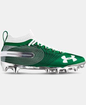 Men's UA Spotlight MC Football Cleats  2  Colors Available $110