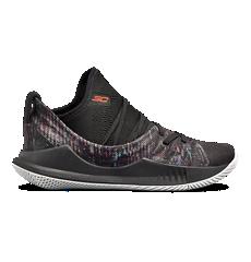 UA Curry 5 -Chaussures de basketball pour préscolaire   Under Armour CA 4893ba2ca78f