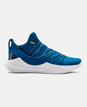 de211a9669c Grade School UA Curry 5 Basketball Shoes 2 Colors Available $140