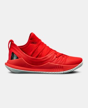 8be7d13aac Red Outlet Footwear | Under Armour CA