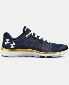 Men's UA Strive 7 Running Shoes  1  Color Available $70
