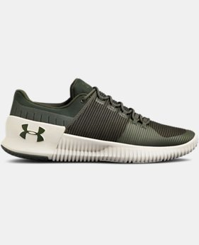 Men's UA Ultimate Speed NM Training Shoes  1  Color Available $100