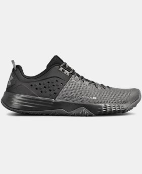 New Arrival  Men's UA BAM Trainer NM Training Shoes  1  Color Available $110